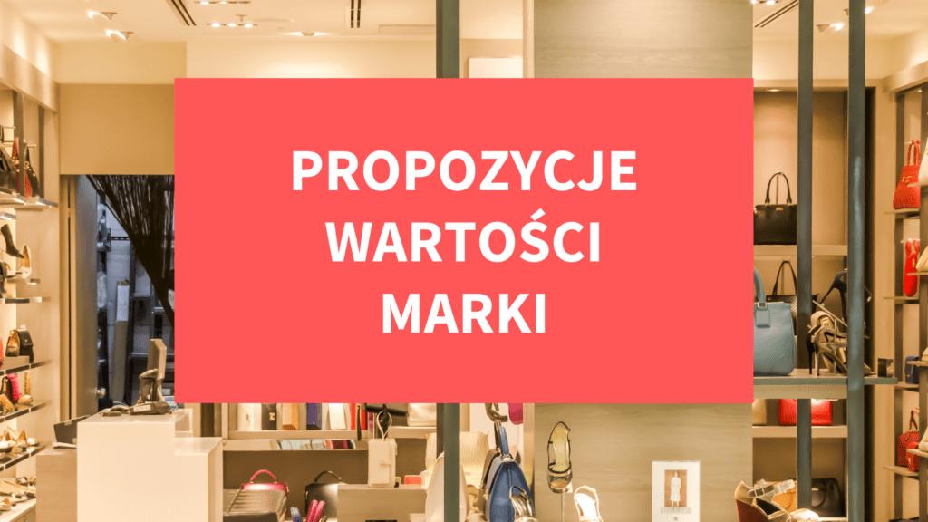 Value Proposition – przekonaj użytkownika do siebie